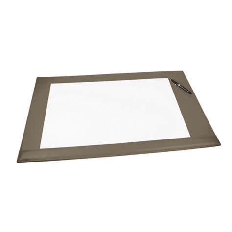 extra large leather desk mat real leather desk pads
