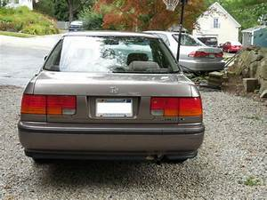 Buy Used 1992 Honda Accord Lx Sedan 4