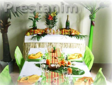 magasin de decoration de mariage en guadeloupe ma d 233 coration de mariage faire part de mariage antillais