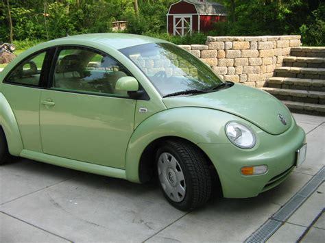 volkswagen green volkswagen beetle green reviews prices ratings with