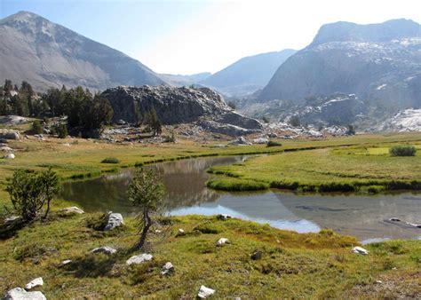 hike john muir wilderness sierra club outings
