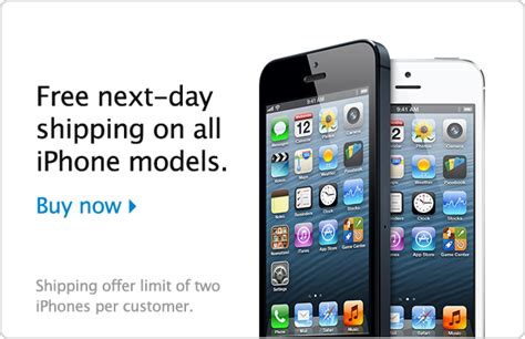 all iphones in order apple introduces free next day shipping on all iphone 1644