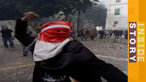 The Future Of The Muslim Brotherhood