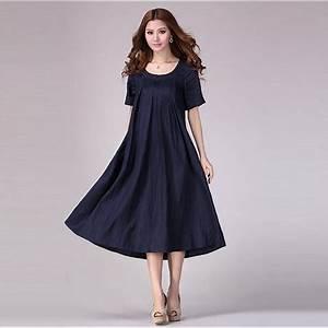 robes en coton pour femmes With robe en coton pour femme