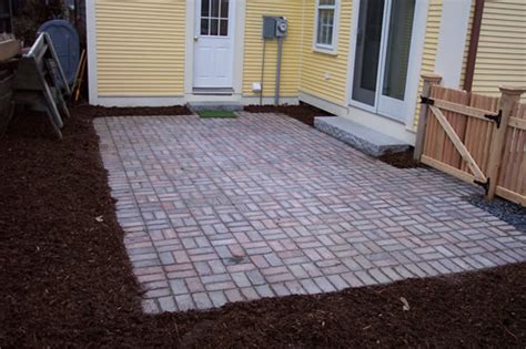 ethan poulin landscaping patios