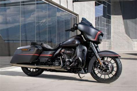 Gambar Motor Harley Davidson Cvo Glide by Harley Davidson Cvo Glide Harga Spesifikasi