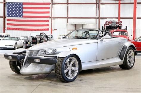 hayes car manuals 2000 plymouth prowler head up display sold inventory gr auto gallery