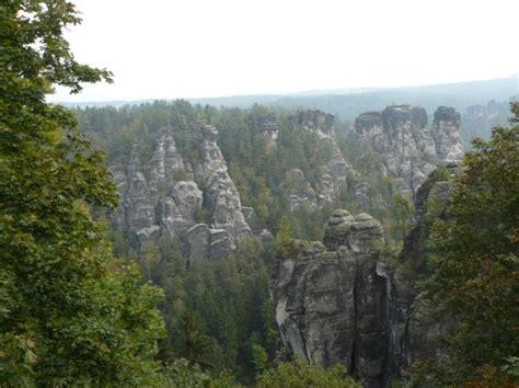das elbsandsteingebirge das sudetenland
