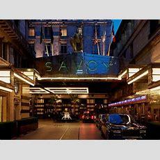 The Savoy (london)  Hotel Reviews, Photos & Price