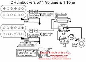 Bc Rich Warlock Guitar Wiring Diagram