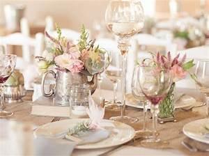 Mariage Deco De Table Ide De Soire