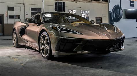 What If Cadillac Built A Halo Supercar Based On The 2020