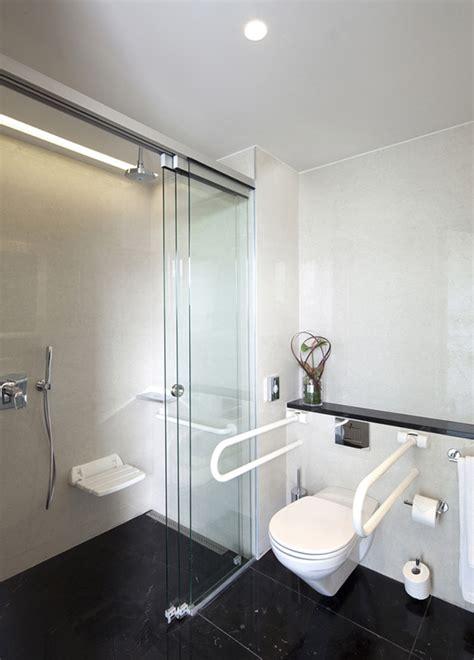 Kleines Bad Behindertengerecht Umbauen by Morley Building Services Wetrooms Bathrooms Peterborough