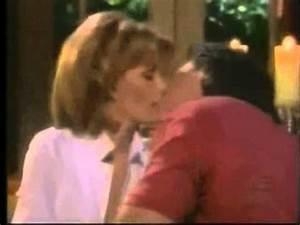 John & Marlena- Lotta Kissing :) - YouTube