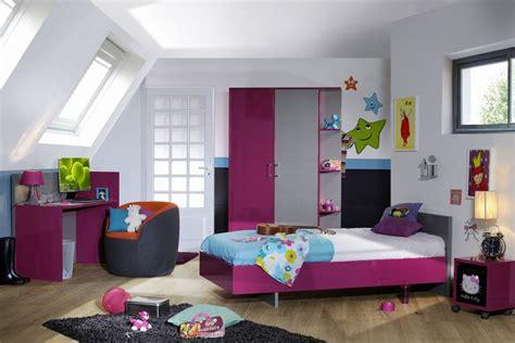 deco chambre fille ado moderne idee couleur salle de bain