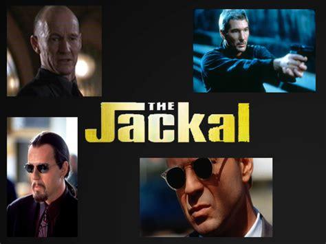 The Jackal Movie By Smit124 On Deviantart