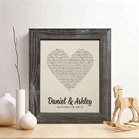It all comes down to the couple in 2020. Best Gift Idea Second Wedding Anniversary Gift Guide: Cotton Gift Ideas for Year Nr 2