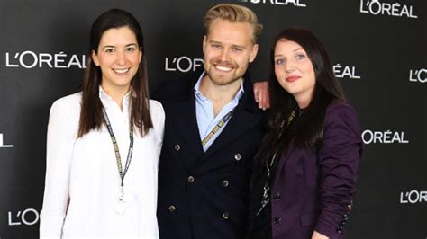 loreal siege loreal brandstorm lancome in travel retail