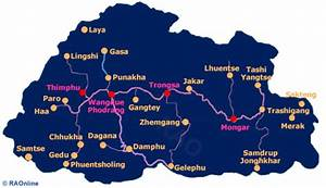 Raonline Bhutan  Climate