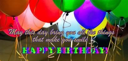 Birthday Happy Smile Things Bring Myniceprofile