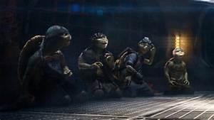 Teenage Mutant Ninja Turtles – Nate Fredenburg