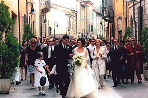 Italian Wedding Traditions Easyday