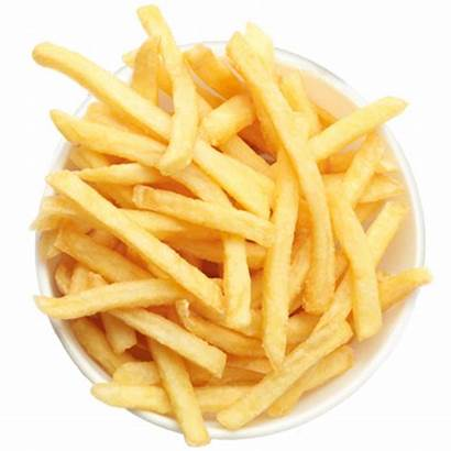 Fries French Chips Chicken Clipart Marquise Fast