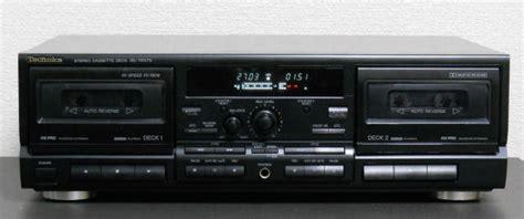 Technics Rstr575 B級オーディオ・ファン