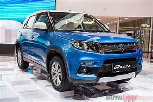 Nouveau Suzuki Vitara 2019 : suzuki vitara brezza suv ~ Dallasstarsshop.com Idées de Décoration
