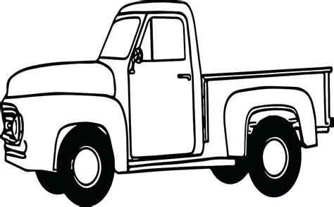 ram truck drawing    clipartmag