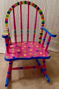 40, Vibrant, Diy, Painted, Chair, Design, Ideas