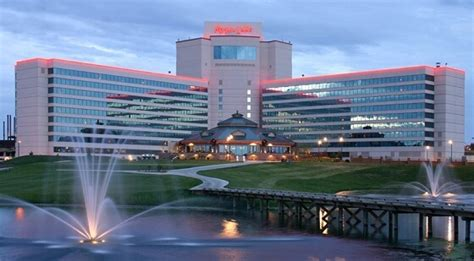 Casinos In Minneapolis & Saint Paul, Mn  Map & Information