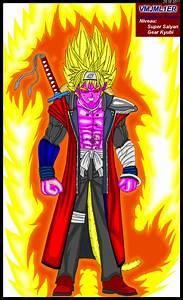 Goku Ichigo Fusion   www.pixshark.com - Images Galleries ...