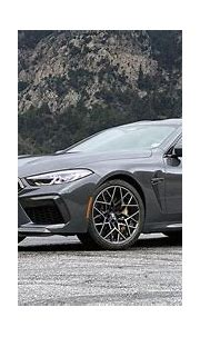2020 BMW M8 Gran Coupe review: Big power, small niche ...