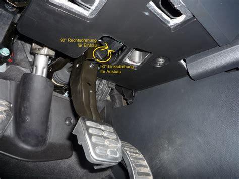 anleitung bremslichtschalter bremspedalschalter