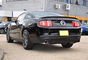 2011 (60) Ford Mustang GT Premium 5.0 Litre Automatic V8 Fully Loaded – 11,000 Miles only ...
