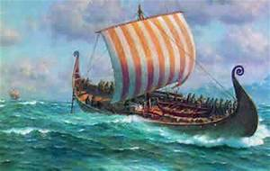 Epic World History: Vikings in Norway, Sweden, and Denmark