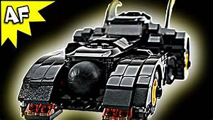 Lego Batman Batmobile : custom batman batmobile bat rocket transformation 1989 keaton edition lego dc super heroes ~ Nature-et-papiers.com Idées de Décoration