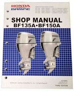 Honda Outboard Manual