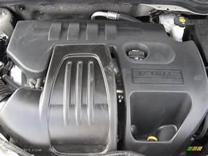 2009 Chevrolet Cobalt Lt Sedan 2 2 Liter Dohc 16