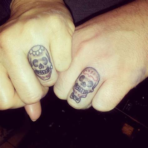 wedding ring tattoo skull tattoo skull wedding rings for us pinterest skulls skull wedding ring and rings