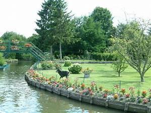 Les Hortillonnages D Amiens : hortillonnages d 39 amiens page 1 ~ Mglfilm.com Idées de Décoration