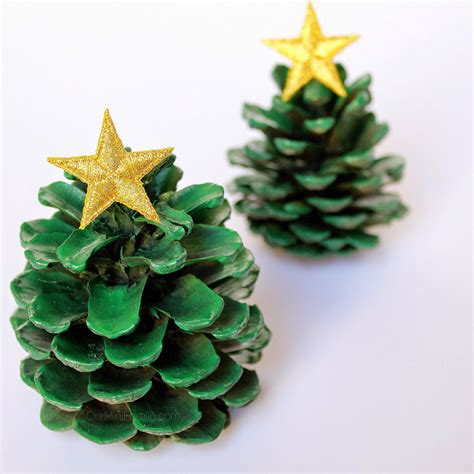 2nd pine furniture festive pinecone crafts 9 house design ideas