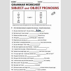 Personal Pronouns  Blog De Mariuximoreira