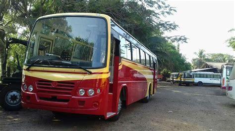 "Use newbus coupon code to avail discount. vadakkus on Twitter: ""New #KSRTC Fast Passenger bus built ..."