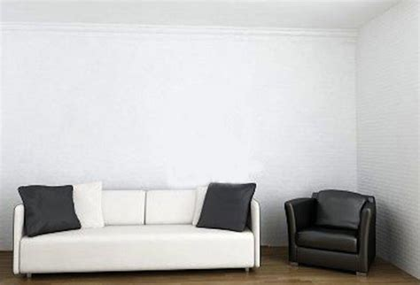 blank wall home wizards