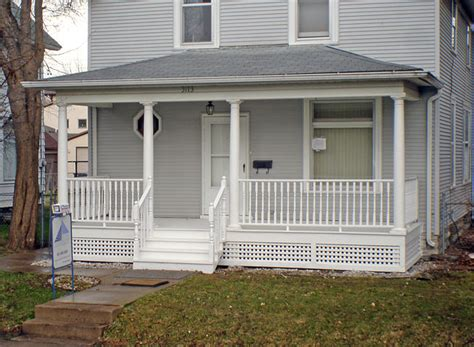house porch designs porch designs in st paul porches from home customizers