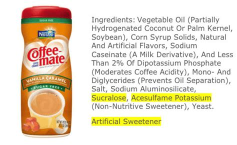 It resembles molasses and has a caramel flavor molasses are made from boiled sugar cane or sugar beet juice ( right before it is refined to ordinary sugar). Sugar Free Does Not Equal Healthy (and more startling facts about artificial sweeteners)