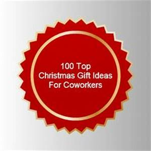 Christmas Gift Ideas For Coworkers on Pinterest
