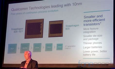 qualcomm snapdragon 835 detailed octa kryo 280 cpus adreno 540 gpu x16 lte with up to